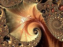 Copper Daydream by Elisabeth  Lucas