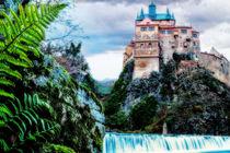 Burg Kriebstein by Felix Thomas