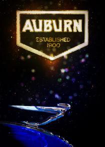 Auburn Speedster von Carlos Enrique Duka