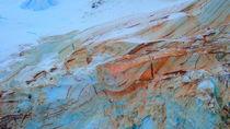 glacier by k-h.foerster _______                            port fO= lio