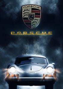Porsche 356C von Carlos Enrique Duka