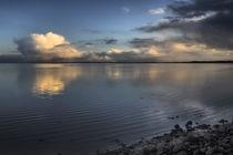 Dämmerung am Meer von freakarellasfotografie