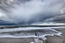 Sturm am Meer von freakarellasfotografie