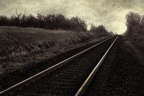 Gleis von freakarellasfotografie