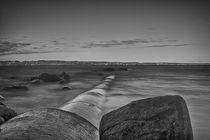 Ostsee von freakarellasfotografie