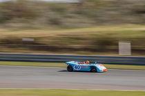 Porsche 908 von starcy