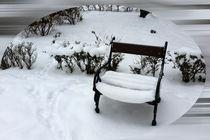 New snow on the armchair von feiermar