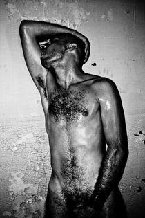 Male erotic nude  von stevendoylephotography