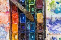 Farbenfroh von Armin Redöhl