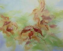 Herbstblätter von Helen Lundquist