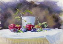 Gartenobst von Helen Lundquist