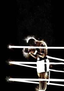 Muhammad Ali von artwarriors