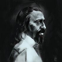 Diego el Cigala by artwarriors