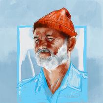 Dr. Zissou von artwarriors