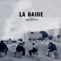 La Haine by artwarriors