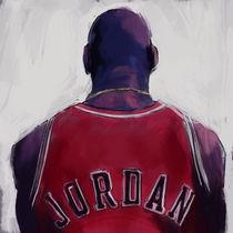 Jordan by artwarriors