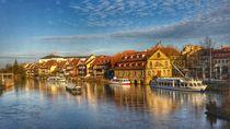 Bamberg Klein Venedig by Andrea Meister