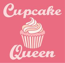 Cupcake queen von captain