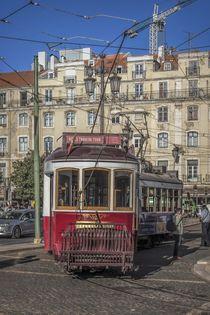 Lissabon 17 by Michael Schulz-Dostal