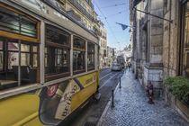 Lissabon 19 by Michael Schulz-Dostal