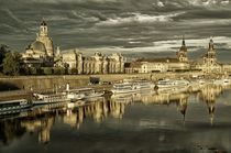 'Dresden' von Bruno Schmidiger