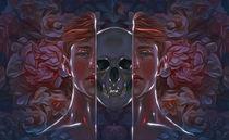 Mortal beauty by Damir Martic