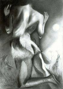 Nude - 04-10-15 von Corne Akkers