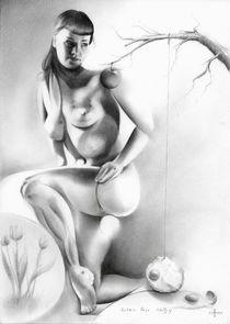 Bettie Page - 24-02-17 by Corne Akkers