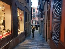 Die Altstadtgassen von Palma de Mallorca by wirmallorca