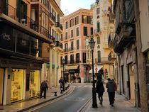 Altstadtbummel in Palma de Mallorca von wirmallorca