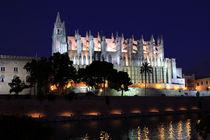 Catedral de Mallorca  – Cathedral Le Seu by wirmallorca