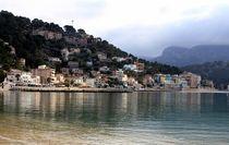 Port de Sóller (Hafen/Küste) - Mallorca von wirmallorca