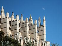 Kathedrale von Palma – die Kathedrale La Seu by wirmallorca