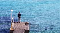 Der Angler von Mallorca by wirmallorca