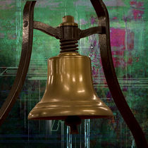 Fire Bell von Elisabeth  Lucas
