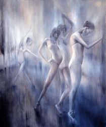 Dancers von Annette Schmucker