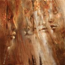 Faces von Annette Schmucker