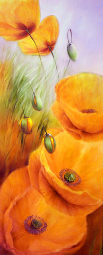No more cloudy days von Annette Schmucker