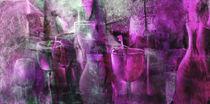 Stilllife pink von Annette Schmucker
