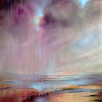 Und dann reißt der Himmel auf von Annette Schmucker