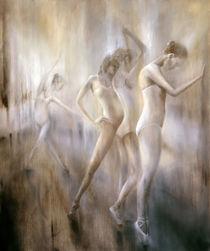Dancers by Annette Schmucker