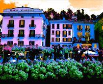 Hotel Florence by Gitta Stadelmann