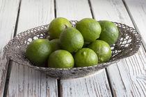 Even More Key Limes by Elisabeth  Lucas