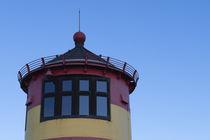 Leuchtturm in Pilsum / 3 von Heidi Bollich