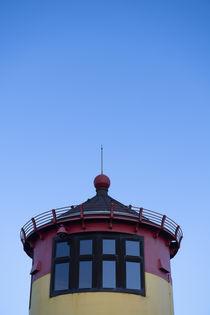 Leuchtturm in Pilsum / 4 von Heidi Bollich
