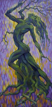 Mein Freund der Baum by Banaso | Olga Krämer-Banas
