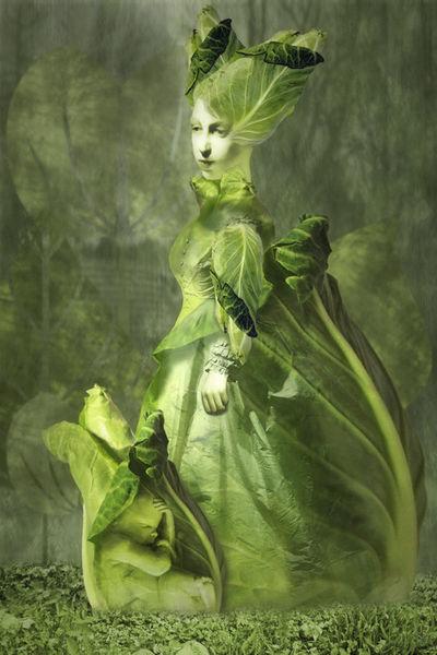 Frau-kohl