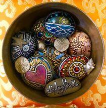 Julie Ann Strickin Rocks! von Julie Ann  Stricklin