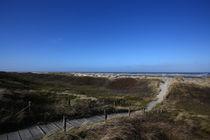 Wangerooge Ostseite von Jens Uhlenbusch