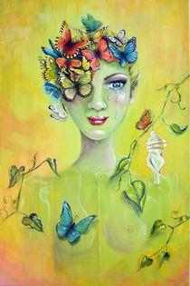 Metamorphose by Susanne Arendt